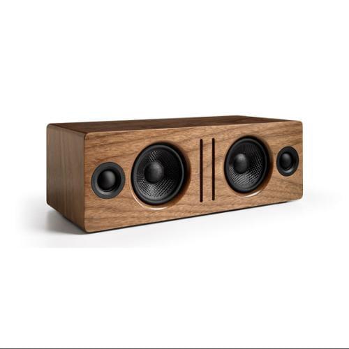 Audioengine B2 Wireless Speaker - Walnut