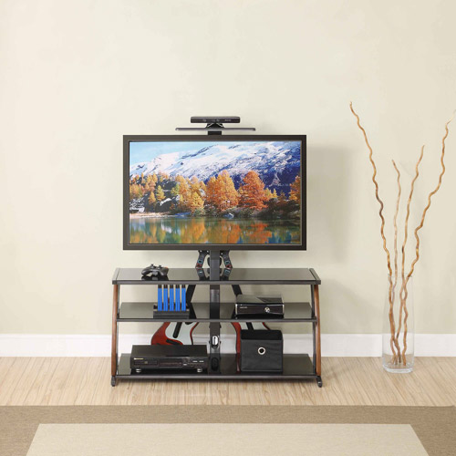 Whalen 46in Up To 52in 3in1 Tv Stand