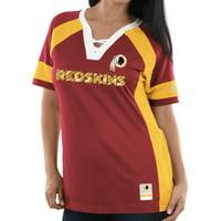 Product Image Washington Redskins Women s Majestic NFL