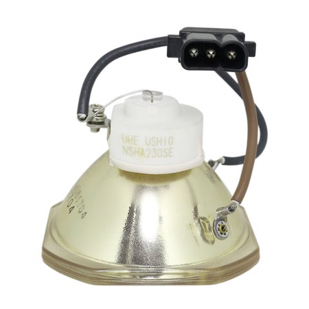 Lutema Platinum Bulb for Epson EMP-6000 Projector (Lamp with Housing) - image 3 de 5