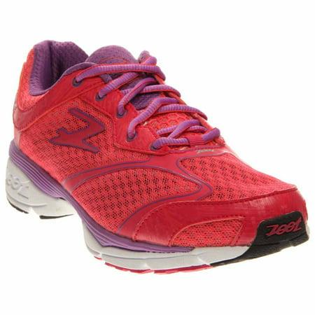 Zoot Women's Carlsbad Road Neutral Run Shoe: Punch/Plum US 11