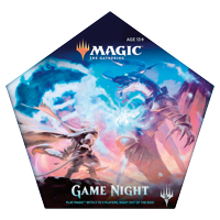 MAGIC THE GATHERING TCG: MTG 2018 GAME NIGHT