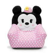 Disney Minnie Mouse Club Chair