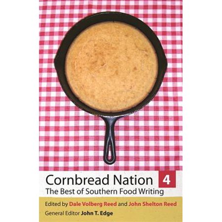Cornbread Nation 4 : The Best of Southern Food