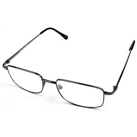 f0694a85ddc6 Foster Grant Magnivision Reading Glasses TI10 1.00 - Walmart.com