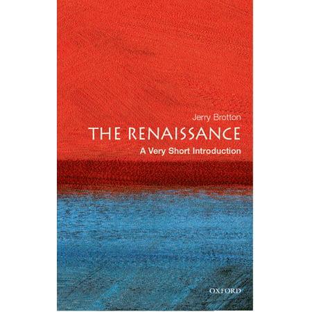 The Renaissance: A Very Short Introduction -