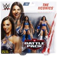 The IIconics (Billie Kay & Peyton Royce) - WWE Battle Packs 61