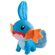 Pokemon Small Plush Mudkip