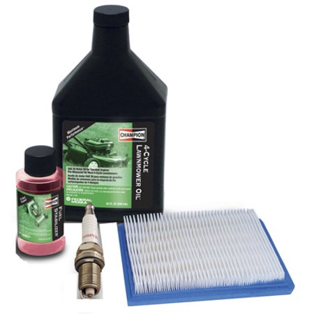 Federal Mogul/Champ/Wagner BS11 Lawn Mower Tune-Up Kit, Briggs & Stratton  3 5- 6 5 HP Quantum Engine