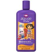 Aussie Kids 2N1 Shampoo & Conditioner, Mango Mate 12 oz (Pack of 3)