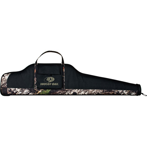 "Mossy Oak Wallkill 46""  Scoped Rifle Case"