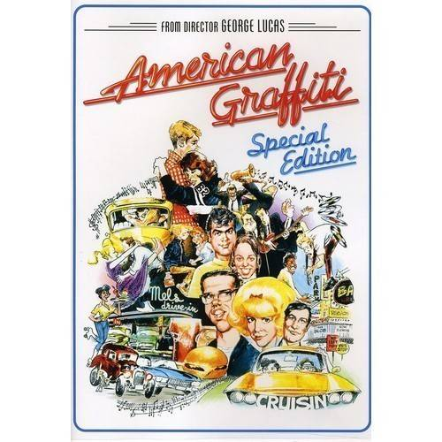 American Graffiti (Special Edition) (Widescreen, SPECIAL)