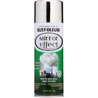 Rust-Oleum Mirror Effect Spray, 6 oz