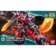 Bandai Hobby Gundam Build Divers 005 Ogre GN-X HG 1/144 Model Kit