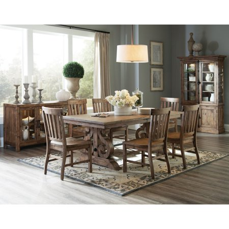 Magnussen Willoughby 48 In Rectangular Dining Table Walmart Adorable Magnussen Dining Room Furniture