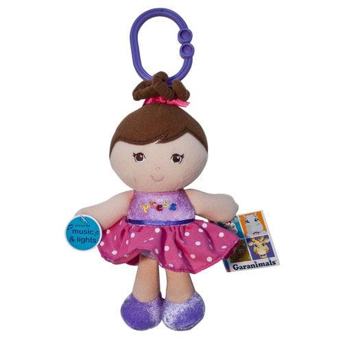 Garanimals Doll Light-Up Toy
