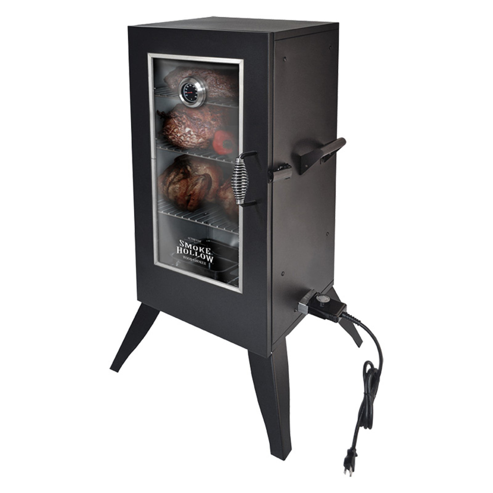 "Smoke Hollow 30"" Electric Smoker with Window by Outdoor Leisure Products"