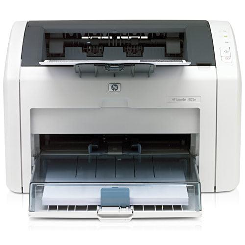 HP Refurbish LaserJet 1022N Laser Printer (Q5913A) - Seller Refurb