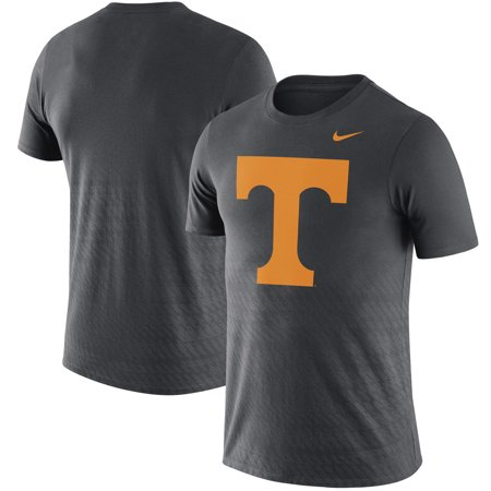 Tennessee Volunteers Nike Ignite T-Shirt - Anthracite