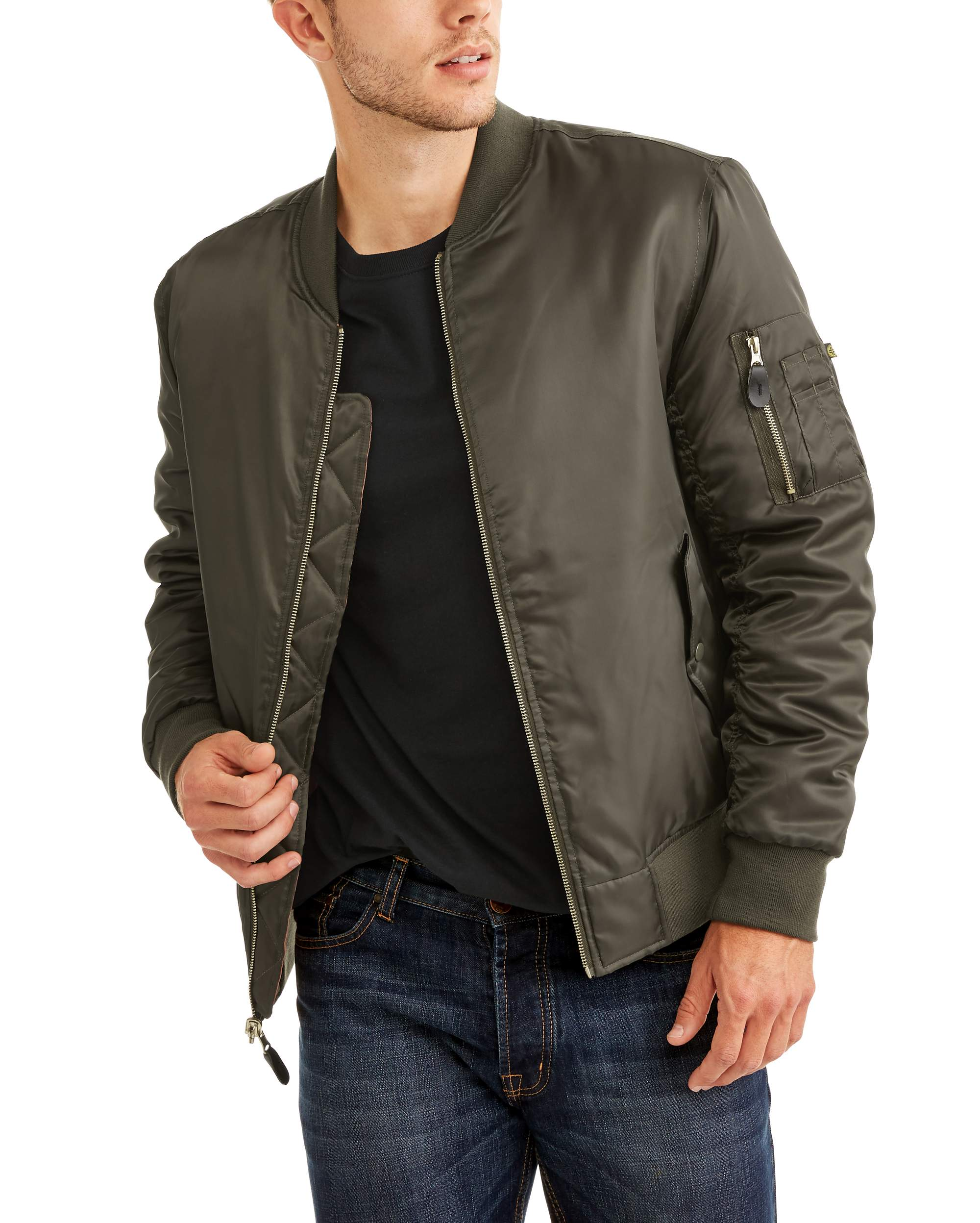 men u0027s jackets u0026 outerwear walmart com