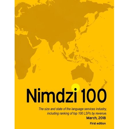 The 2018 NImdzi 100 (First Edition) (Paperback) -  Tucker a Johnson; Renato Beninatto; Konstantin Dranch