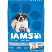 IAMS ProActive Health Adult Optimal Weight Large Breed