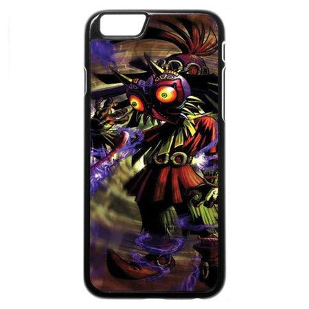 Zelda Majoras Mask iPhone 5 Case ()