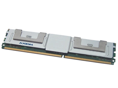 8Gb Low Power Ddr2-667 Ecc Fbdimm Kit (2 X 4Gb) Taa Compliant