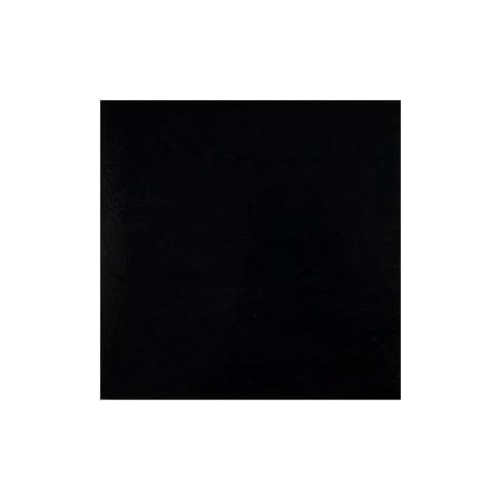 Nexus Vinyl Tile: Solid Black 1052: 1 Box 20 Square Feet