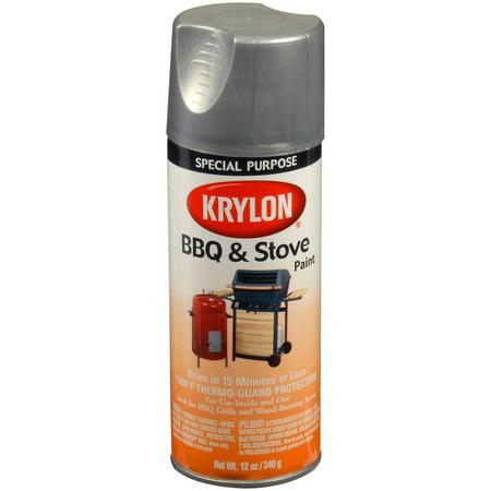 krylon 1407 krylon bbq stove and propane paint aluminum