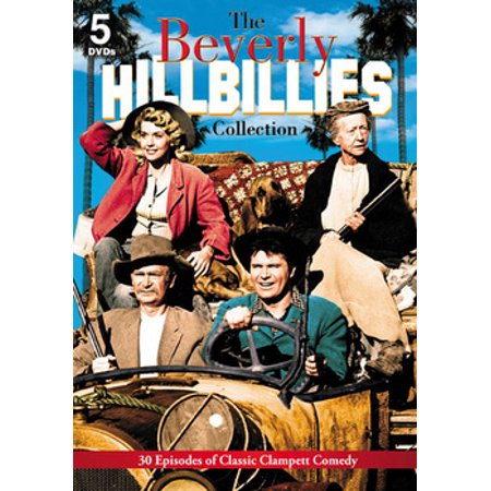 The Beverly Hillbillies Collection (DVD)
