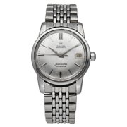 Best Omega Watches - Omega Seamaster Calendar Stainless Steel 34mm Swiss Automatic Review