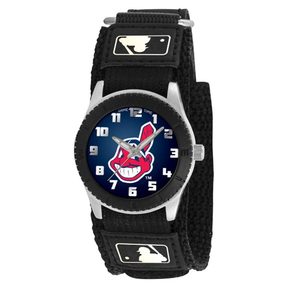 Game Time Rookie Black - MLB