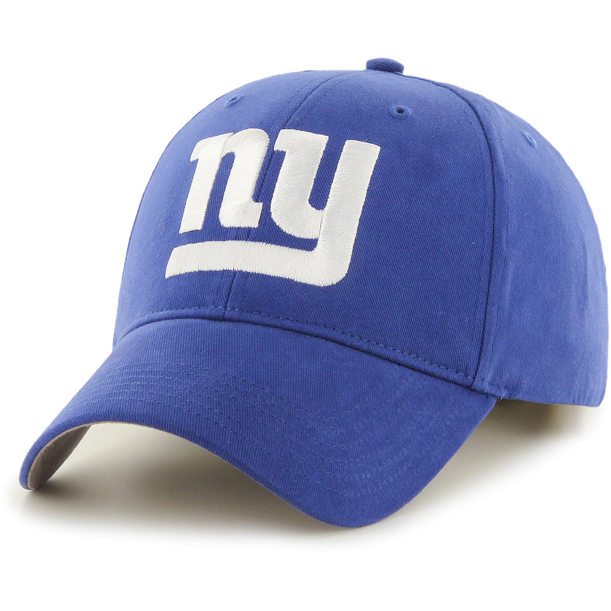 NFL New York Giants Basic Cap / Hat by Fan Favorite