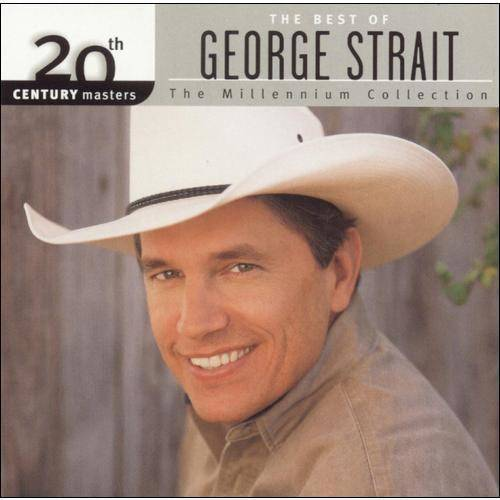 20th Century Masters: The Millennium Collection - The Best Of George Strait