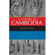 A History of Cambodia - eBook
