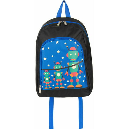 Uniqued Themed Kids Backpack for Elementary School (for Boys and Girls ages 4 - 11)
