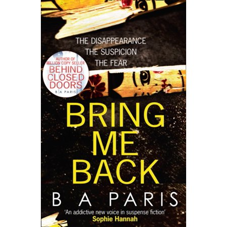 Paris Book (BRING ME BACK)