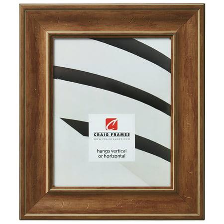 Craig Frames Ashbury, Natural English Pine Picture Frame, 16 x 20 Inch ()