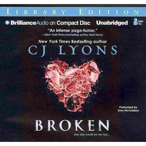Broken: Library Edition