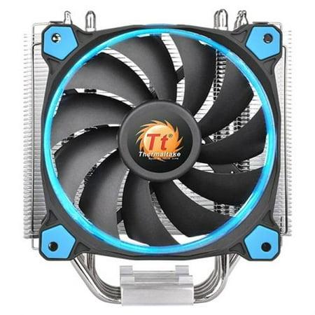 Thermaltake Riing Silent 12 Blue CPU Cooler - image 2 of 2