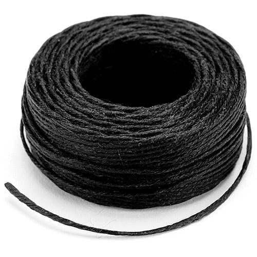 Waxed Thread 25 Yards