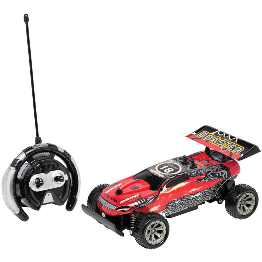 Cobra RC Toys 908727 Dust Maker 1:18 RC Racer