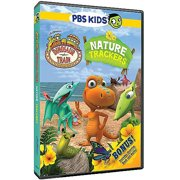 Dinosaur Train: Nature Trackers by PBS DIRECT