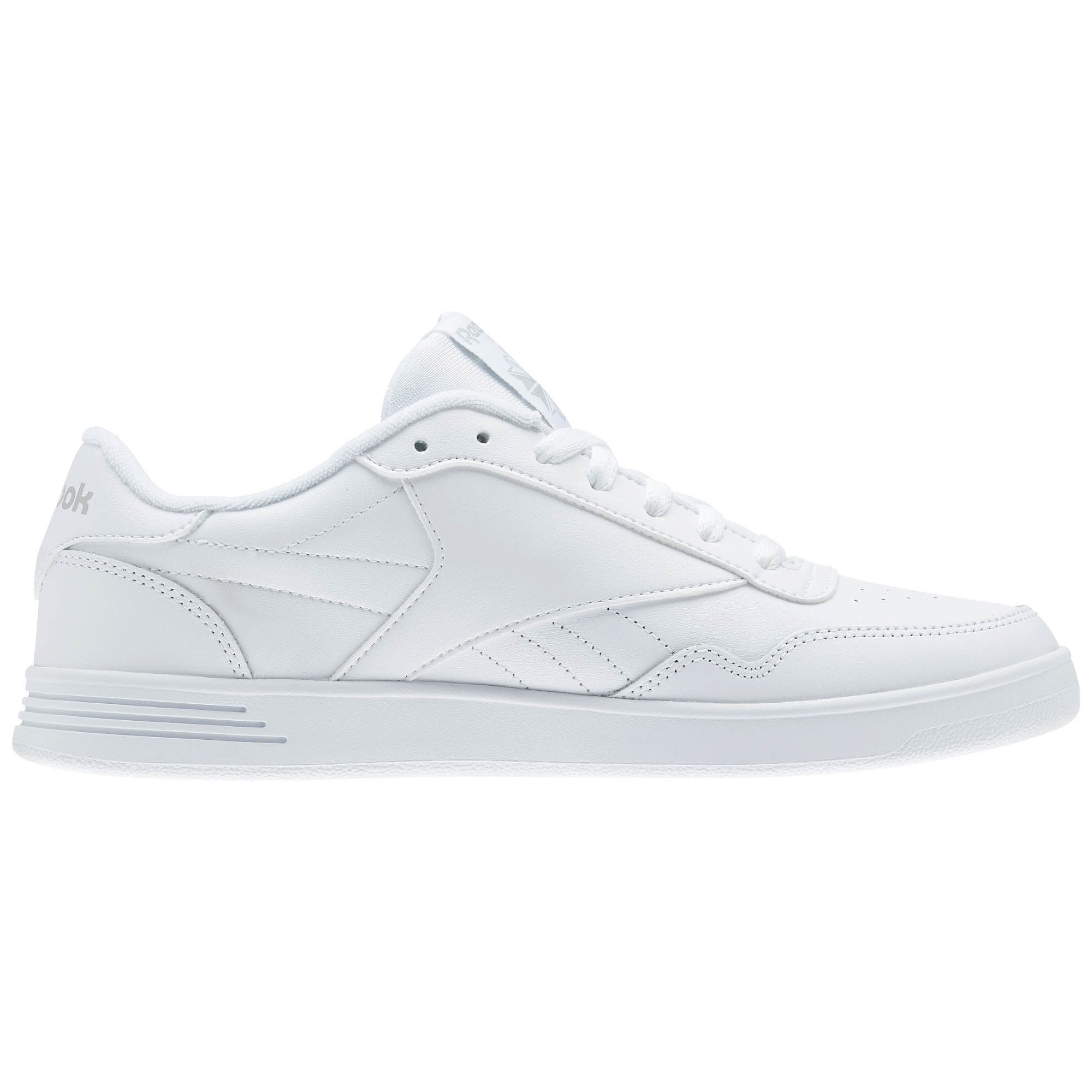 86b7c21d27a7 Reebok - Reebok Womens Club Memt Low Top Lace Up Fashion Sneakers -  Walmart.com