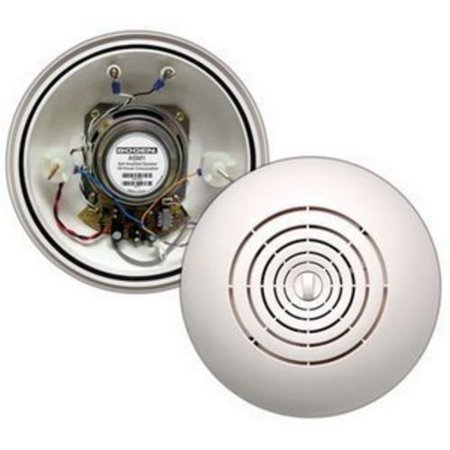 Self Amplified Horn - Bogen Self Amplified EZ Mount Ceiling Speaker