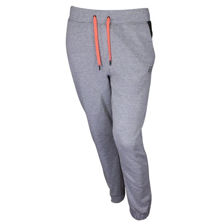 - Fox Racing Mens Lateral Sweat Pants - Heather Gray