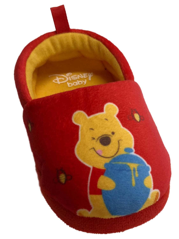 Disney Infant Boys \u0026 Girls Red Winnie