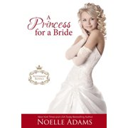 A Princess for a Bride - eBook
