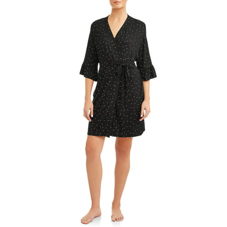 Secret Treasures Essentials Robe